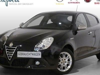 gebraucht Alfa Romeo Giulietta Veloce KLIMA