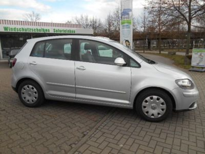gebraucht VW Golf V Plus Comfortline