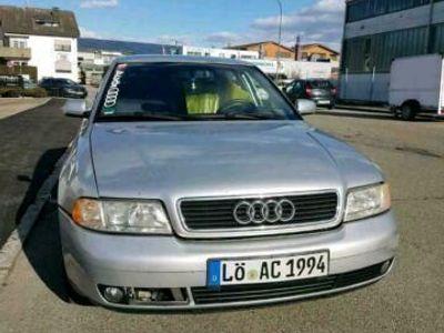 gebraucht Audi A4 VerkaufeB5 8D2