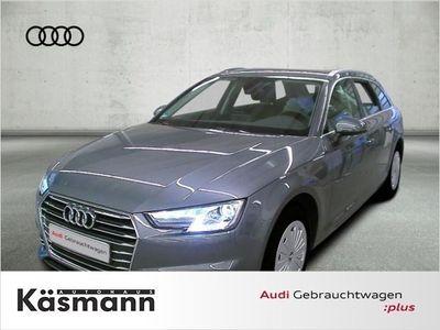 gebraucht Audi A4 Avant 35 TFSI design XENON+NAVI+AHK+GRA+PDC