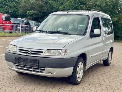 gebraucht Citroën Berlingo 1.6 i 16V Multispace