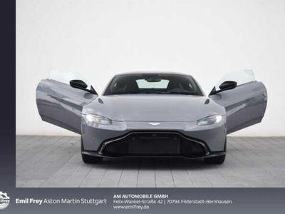 gebraucht Aston Martin V8 Vantage / UPE 168.659,-
