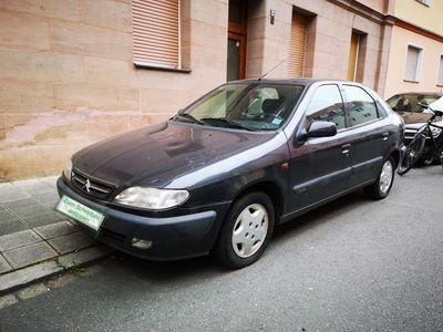 gebraucht Citroën Xsara 1.8i Automatik
