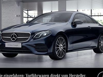 gebraucht Mercedes E300 AMG Line BusinessP NightP Burmester