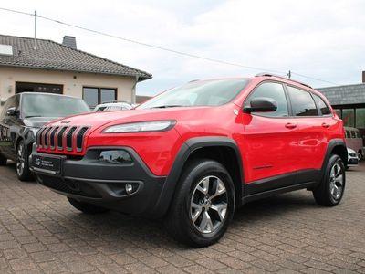 gebraucht Jeep Cherokee V6