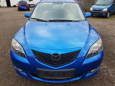 käytetty Mazda 3 1.6 Sport Aut. AUTOGAS LPG
