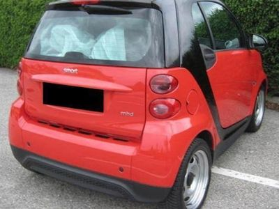gebraucht Smart ForTwo Coupé softouch pulse micro hybrid drive