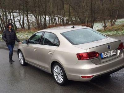 usado VW Jetta Hybrid 1.4 DSG