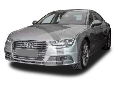 gebraucht Audi A7 Sportback A7 3.0 l TDI/Leder/Schiebedach/Navi/RFK