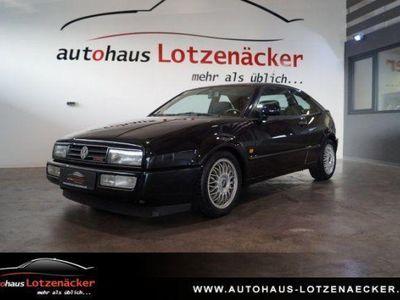 usado VW Corrado 2.9 VR6 2.HAND,LIEBHABER-FAHRZEUG