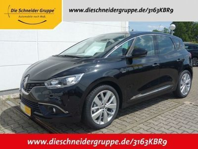 gebraucht Renault Scénic TCe 140 GPF Limited Deluxe NAVI KAMERA
