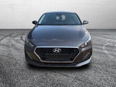gebraucht Hyundai i30 1.6 CRDi SHINE Diesel, 1598 ccm,