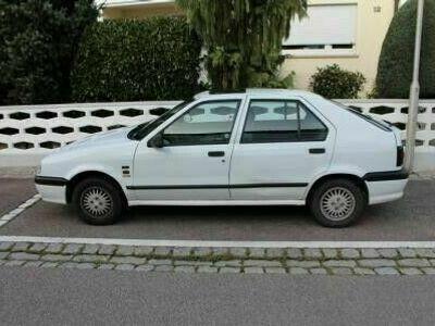 gebraucht Renault 19 RX 53 Limited, 1,8l, Top Zustand, 2. Hand