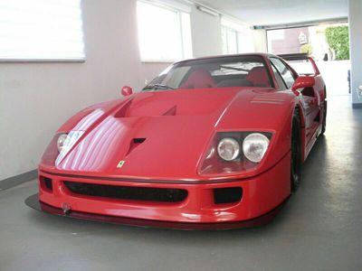 gebraucht Ferrari F40 / LM Package/Michelotto als Sportwagen/Coupé in Löhne