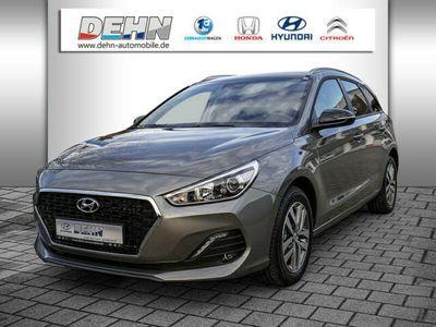 gebraucht Hyundai i30 1.4 T-GDi Yes!