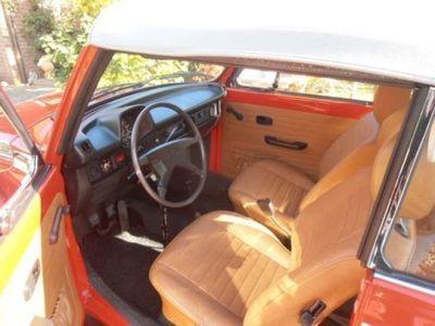 gebraucht VW Käfer 1303 LS Cabrio CLASSIC DATA Gutachten!
