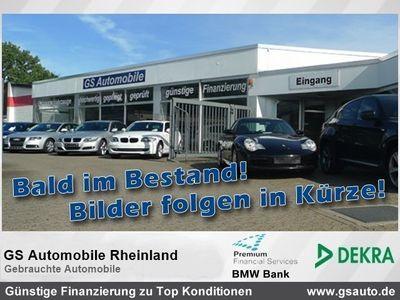 gebraucht VW Passat Variant 2.0TDI DSG Comfortline Navi PDC