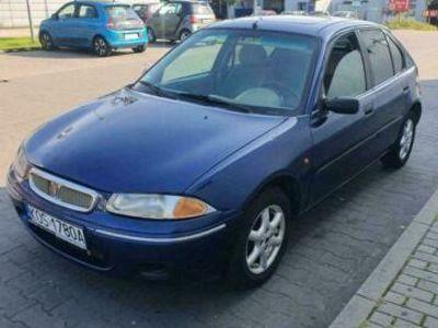 gebraucht Rover 200 Hallo verkaufenauto gute zustand