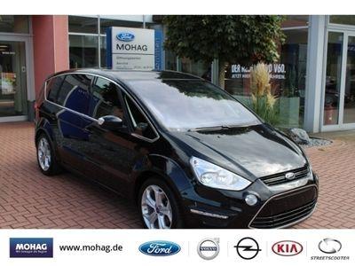 gebraucht Ford S-MAX Titanium 2,0 TDCi 103kW / 140 PS
