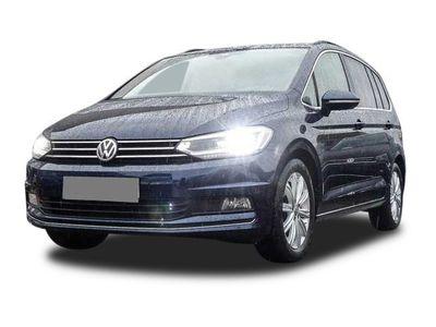 gebraucht VW Touran 2.0 Diesel