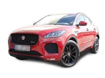 gebraucht Jaguar E-Pace D150 R-Dynamic S AWD DAB+/Kamera/Navi LED 2.0 Diesel