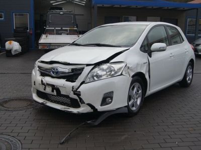 gebraucht Toyota Auris Hybrid Life 1.8 B