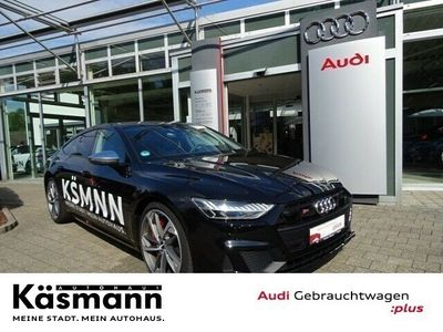 gebraucht Audi S7 Sportback 3.0 TDI quat. AHK+MATRIX+NAVI+LEDER