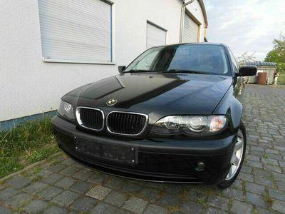 gebraucht BMW 316 i 1.8 E46 *Automatik, Klimaaut. Xenon, PDC*