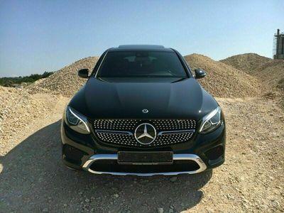 gebraucht Mercedes 250 GLC Coupe