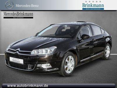 gebraucht Citroën C5 2.2 HDi 200 FAP Exclusive SHZ/Autom./Klima/R-CD