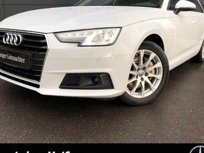 gebraucht Audi A4 2.0 TDI Avant quattro **Navi/Virtual/Kamera