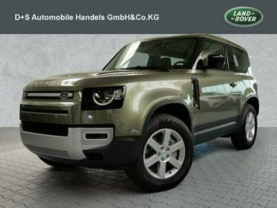 gebraucht Land Rover Defender 3.0 90 P400