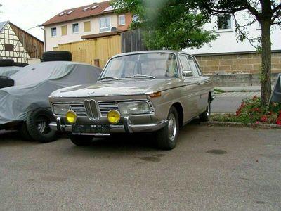 gebraucht BMW 2000 (1,8) als Limousine in Pfarrweisach