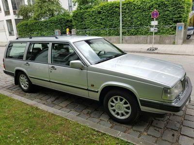 gebraucht Volvo 960 Prestige