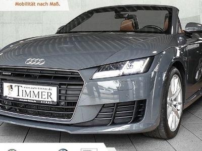 gebraucht Audi TT Roadster TTS Coupe