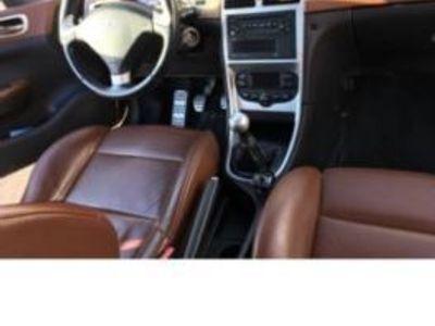 gebraucht Peugeot 307 CC 135