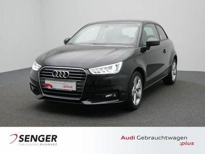 gebraucht Audi A1 sport 1.6 TDI 85 kW (116 PS) 5-Gang