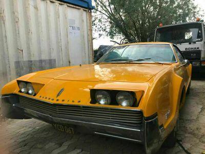 gebraucht Oldsmobile Toronado Deluxe, Fahrspaß garantiert als Sportwagen/Coupé in Meinersen