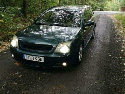 gebraucht Opel Vectra C 1.9 disel Automatik tüv!