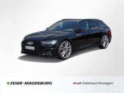 gebraucht Audi S6 Avant S-Sitze/Standhzg/Matrix/Pano/B&O