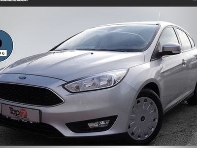 gebraucht Ford Focus 1.5 TDCi ECOnetic Business StartStopp