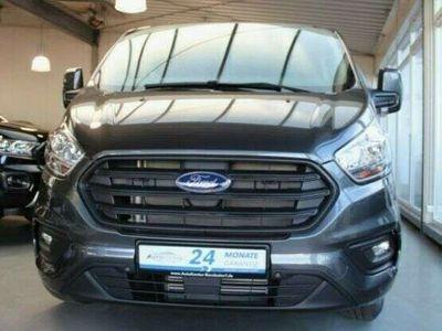 gebraucht Ford Custom TransitMHEV*320 L1*9Sitzg.*5JGar.