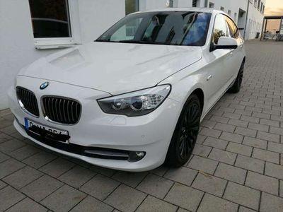 gebraucht BMW 535 Gran Turismo 5er GT xDrive