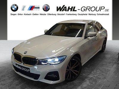 gebraucht BMW 320 d M-Sport | UPE 57.220,-- EUR