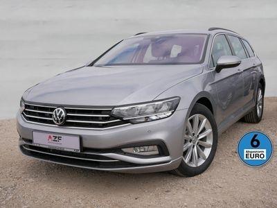 gebraucht VW Passat Variant Business 1.5 l TSI ACT OPF 110 kW