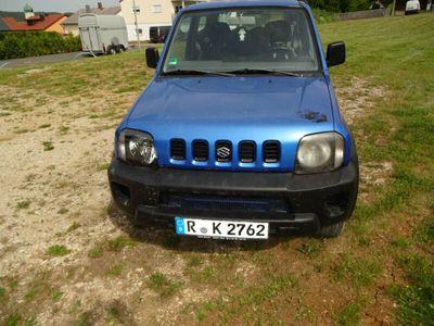 used Suzuki Jimny 2WD