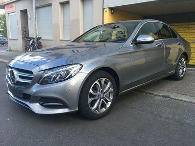 gebraucht Mercedes C350 C -Klasse Lim.e/Pano/Kamera/Leder/Xenon