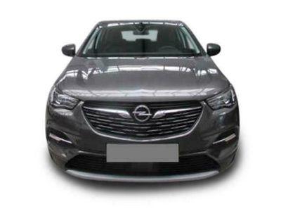 gebraucht Opel Grandland X Innovation 1.6