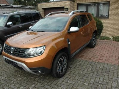 gebraucht Dacia Duster Essential TCe 130 2WD WLTP