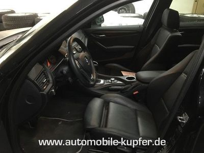 gebraucht BMW X1 xDrive25d Navi Prof 19Zoll Harman Pano Sports